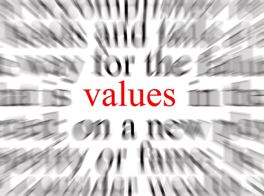bigstock-Values-763284