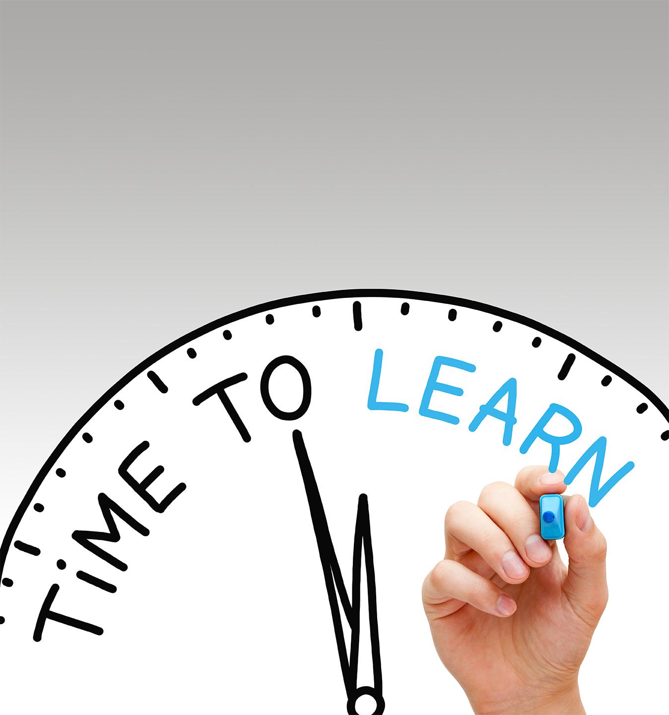 bigstock-Time-To-Learn-43056829
