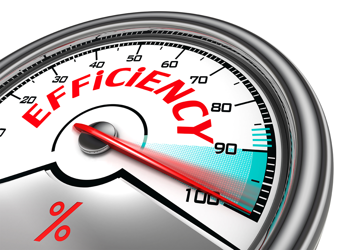 bigstock-Efficiency-Level-Conceptual-Me-45285301