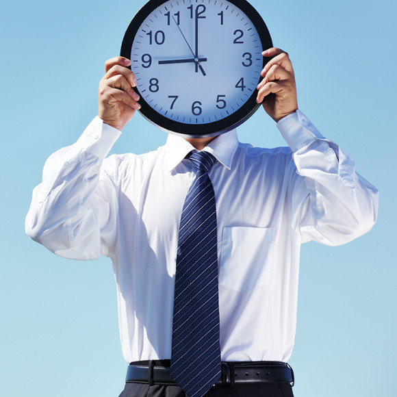 Evaluate Your Time Management Skills