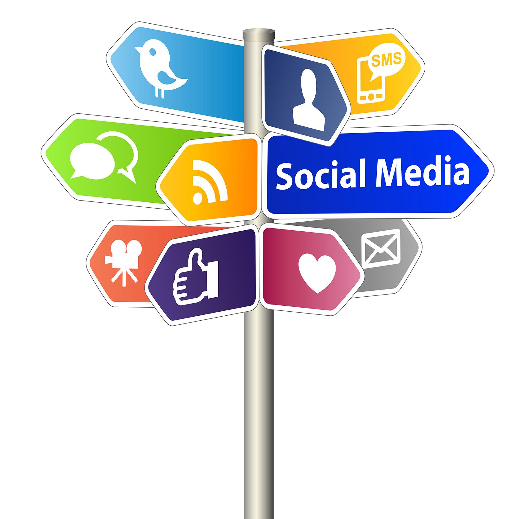 bigstock-Social-Media-Sign-28292228
