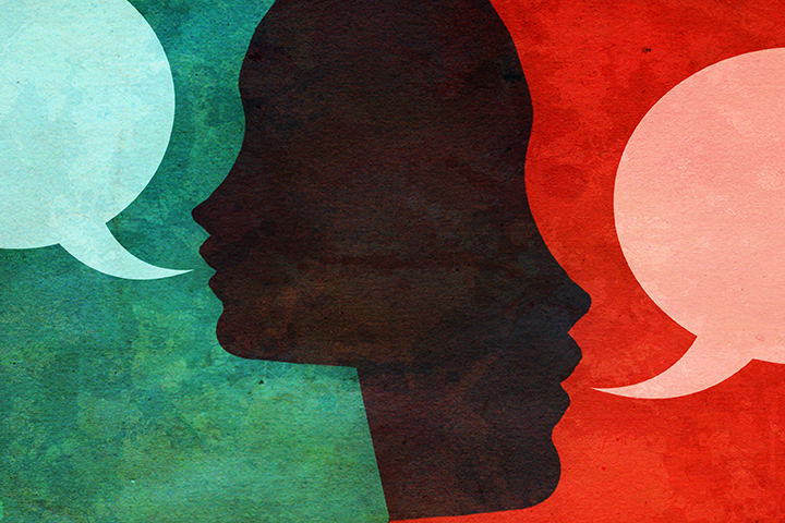 bigstock-Two-people-talking-46040527