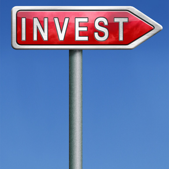 IF IT IS IMPORTANT – YOU MUST INVEST