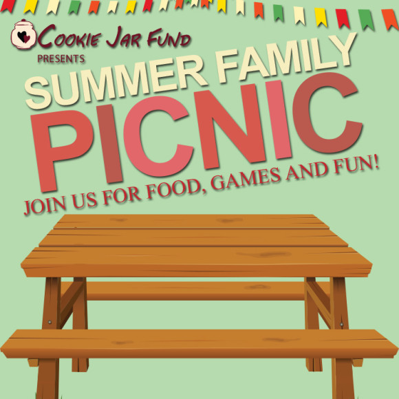 Summer Family Picnic!