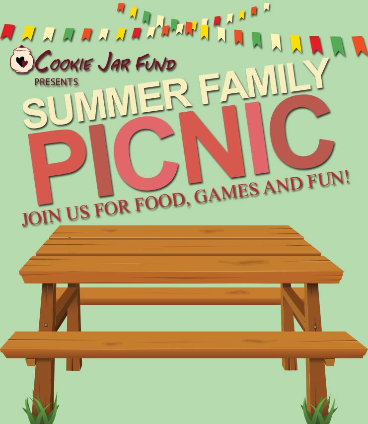 CJF - Summer Family Picnic