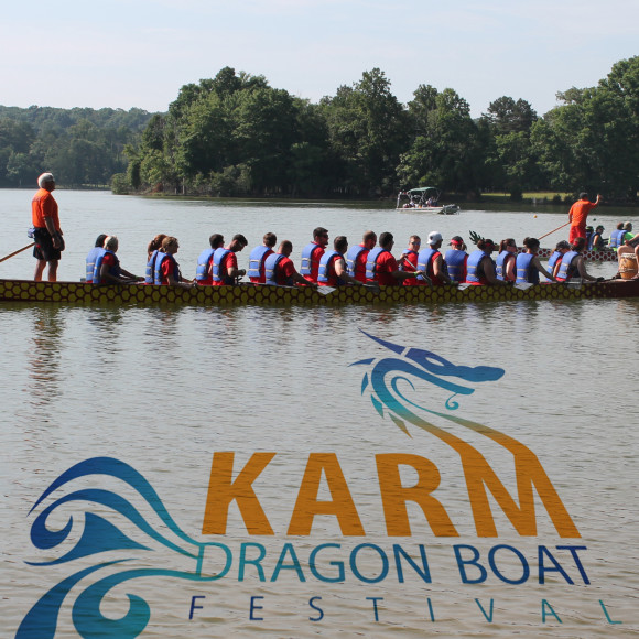 KARM Dragon Boat Festival '14