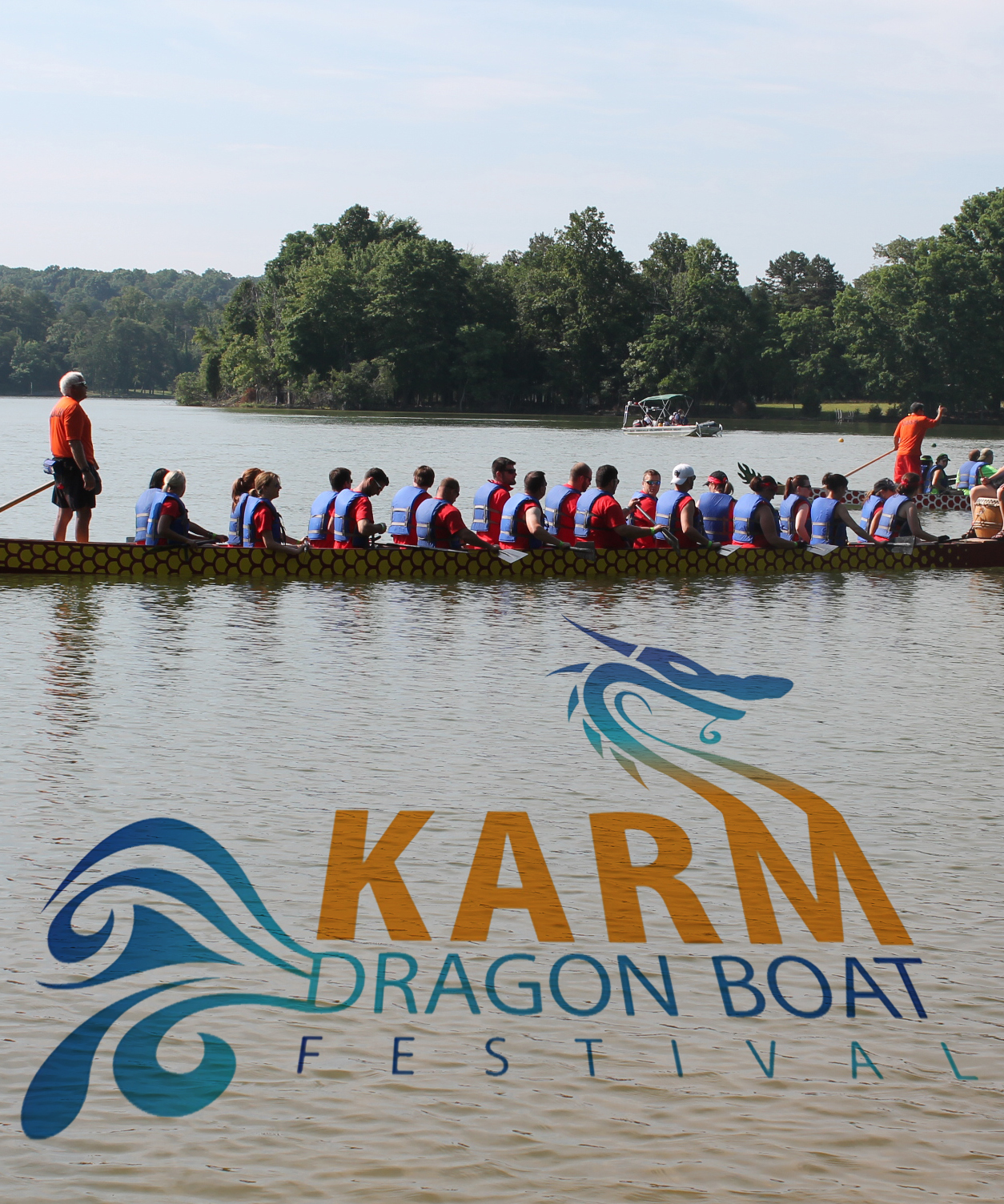 KARM Dragon Boat Festival