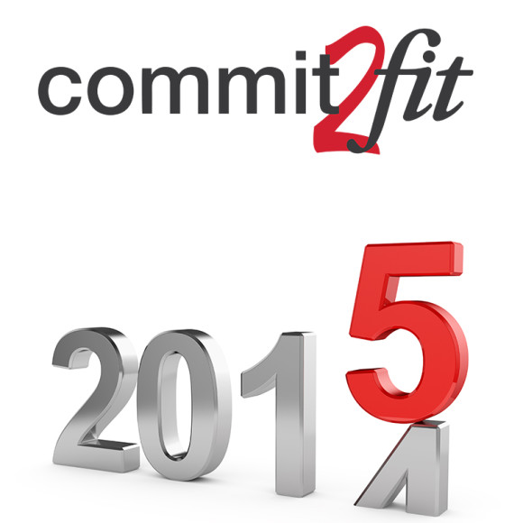 My Commit2fit Journey