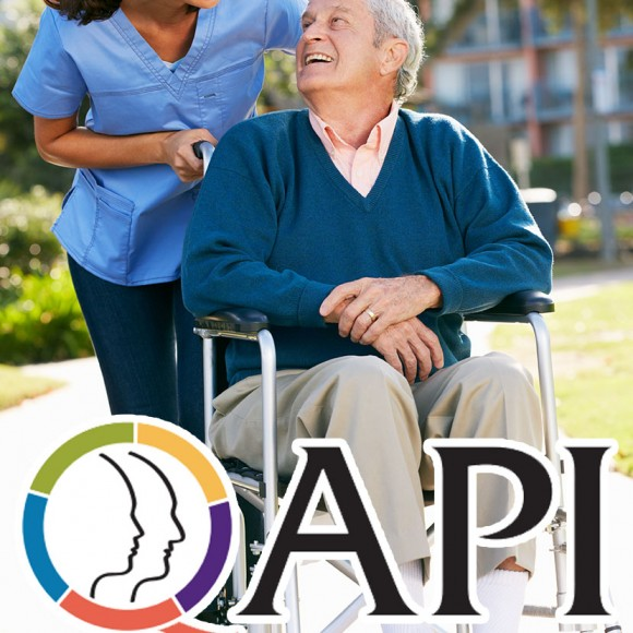 QAPI (Quality Assurance and Performance  Improvement) and Therapy: Part 2