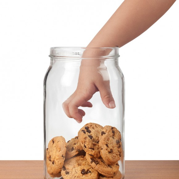 Too Many Hands in the Cookie Jar?  We say no….