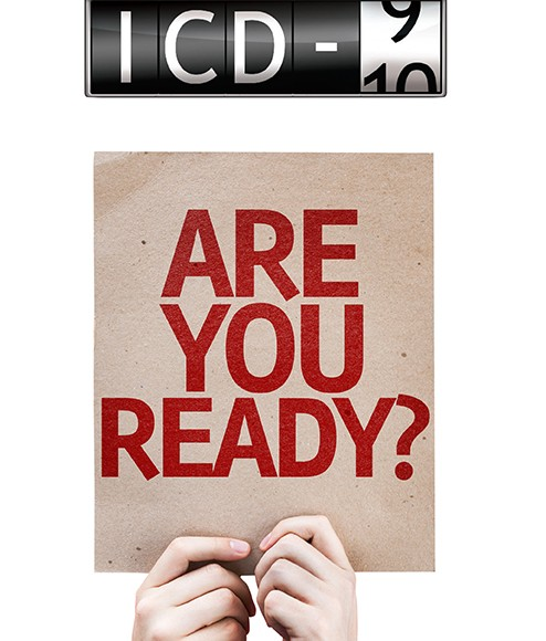 ICD-10 Is Just Around the Corner!