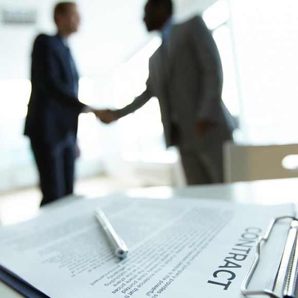 Exiting a Contract: Learning from our Mistakes and Preserving Relationships