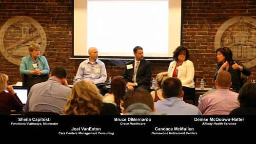 2015 Client Education Summit Wraps with a Discussion of Bundles
