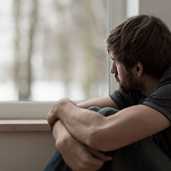 Feeling sad? The Winter Blues are a Real Thing and We Can Help