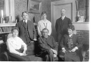 original founders of OT association